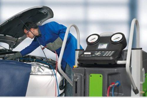 Обзор цен на заправку кондиционеров авто в Санкт-Петербурге