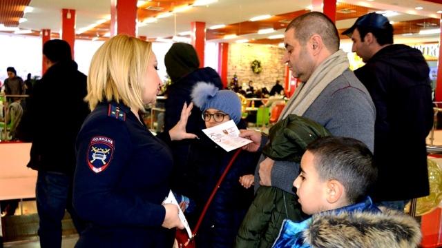 В торгово-развлекательных центрах Нальчика проходят информационные ликбезы о преимуществах пользования Единым порталом государственных услуг