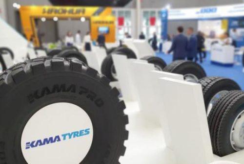KAMA TYRES поделился производственными итогам за 2019 год