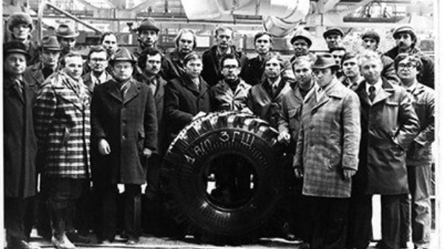 Шины КАМА и Нижнекамский завод грузовых шин участвуют в масштабном республиканском проекте