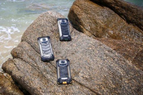 Новинки сентября: украинский рынок смартфонов пополнится Doogee S88 PRO c тремя камерами и N20 PRO с четырьмя камерами