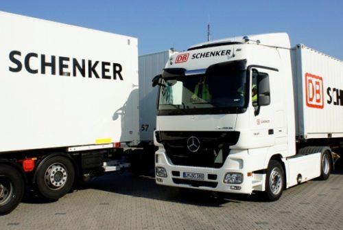 Кластер Россия/Евразия присоединился к европейской сети быстрой доставки сборных грузов