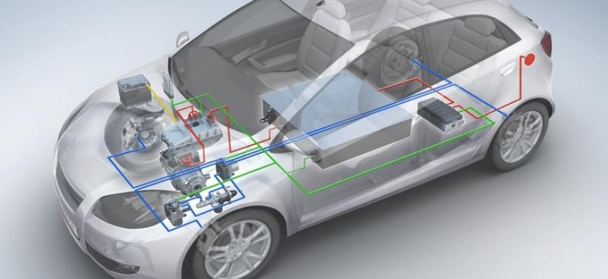 Mers Academy разработала специальный курс по ремонту и диагностике электромобилей и гибридов