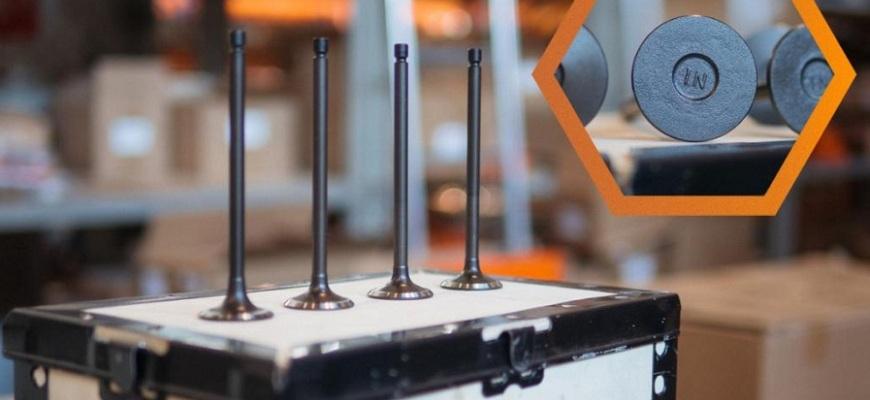 HAFFEN начала производство обновлённых клапанов для двигателей Камминз