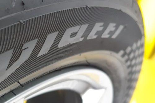 В топ-5 марок летних шин, выбираемых по совету специалистов автосервисов, вошел бренд Viatti