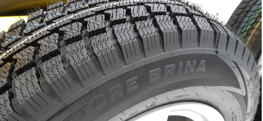 Подготовка к зиме с KAMA TYRES: шиномонтаж в подарок при покупке легкогрузовых шин Viatti
