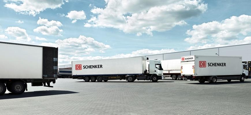 DB Schenker собирается в 4 раза нарастить объем перевозок между Россией и ЕС по итогам 2021 года