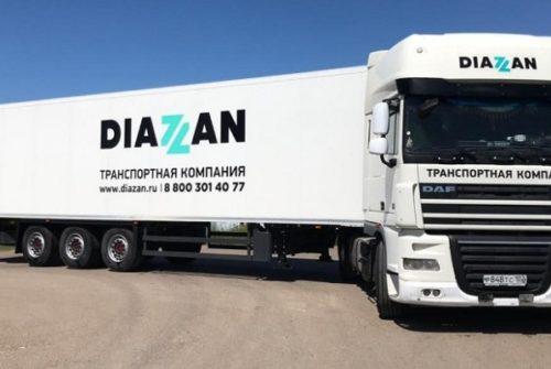 DIAZAN растет взрывными темпами и превращается в одного из ведущих игроков рынка